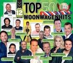 Woonwagen Hits Top 50 Deel 12  CD2