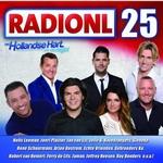 Radio NL Deel 25  CD