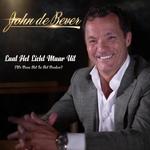 John de Bever - Laat het licht maar uit  CD-Single