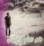 Jan Koevoet - Als ik jou zie  2Tr. CD Single
