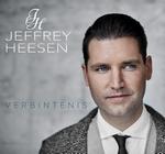 Jeffrey Heesen - Verbintenis  CD