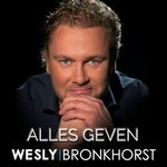 Wesly Bronkhorst - Alles geven  CD-Single