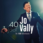 Jo Vally - 40 Jaar Jo Vally De 100 Allerbeste  CD5
