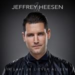Jeffrey Heesen - Ik Laat Je Liever Alleen  CD-Single