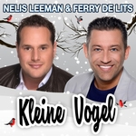 Nelis Leeman & Ferry De Lits - Kleine Vogel  CD-Single