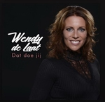 Wendy de Laat - Dat doe jij  CD-Single