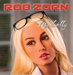 Rob Zorn - My Dolly  2Tr. CD Single