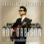 Roy Orbison & the Royal Philharmonic - Unchained Melodies  CD