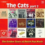 The Cats - The Golden Years Of Dutch Pop Music A&B's  Part 2  CD2