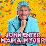 John Enter - Mama Myjer  CD-Single