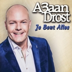 A3aan Drost - Jij bent alles  CD-Single