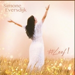 Simone Eversdijk - # Leef  CD-Single