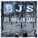 3JS - Bij hoog en laag  3Tr. CD Single