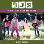 3JS - Wat is dromen ( met Ellen ten Damme),8718036994591  3Tr. CD Single