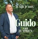 Guido van Zutphen - Ik kijk je aan  CD-Single