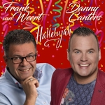 Frank van Weert & Danny Canters - Hallelujah  CD-Single