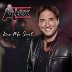 Alex - Kus Me Snel  CD-Single