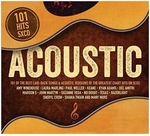 Various Artists -101 Acoustic  CD5