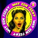 Wat Een Feest! Deel 2  CD