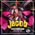 Jacob - #Hekvandedam (Coenio Party Mix)  2Tr. CD Single