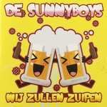 De Sunnyboys - Wij zullen zuipen  CD-Single