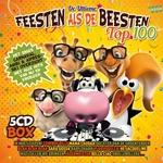 De Ultieme Feesten Als De Beesten Top 100  CD5