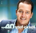 Stef Ekkel - Top 40 Ultimate Collection  CD2