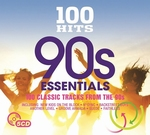 90s Essentials - 100 hits  CD5