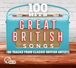 Great British Songs - 100 hits  CD5