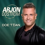 Arjon Oostrom - Doe 't dan  CD