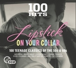 Lipstck on your collor - 100 hits  CD5