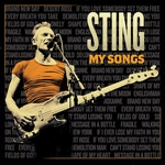 Sting - My Songs  Deluxe Edition (+ bonus tracks)  CD