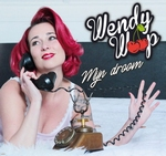 Wendy Woop - Mijn droom  CD-Single