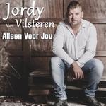 Jordy van Vilsterren - Alleen voor jou  CD-Single