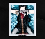 Madonna - Madame X -Deluxe-  CD2