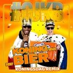 OJKB - Koning Van Het Bier (Koningsdag Remix)  CD-Single