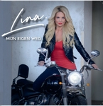 Lina - Mijn eigen weg  CD-Single
