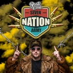 Bonte Carlo - Seven Nation Army  CD-Single