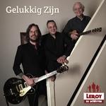 Leroy en DeWitten - Gelukkig zijn  CD-Single