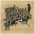 Teskey Brothers - Run Home Slow  CD