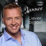 Jannes - Liever Bij Jou  CD