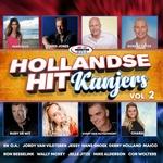 Hollandse Hit Kanjers Vol. 2   CD