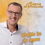 Marco de Hollander - Liefde In Je Ogen   CD-Single
