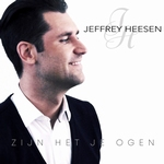 Jeffrey Heesen - Zijn Het Je Ogen  CD-Single