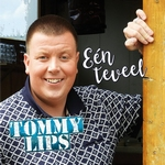 Tommy Lips - Eén Teveel  CD-Single