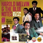 Harold Melvin & The Blue Notes - Be for Real (1972-1975)  CD3