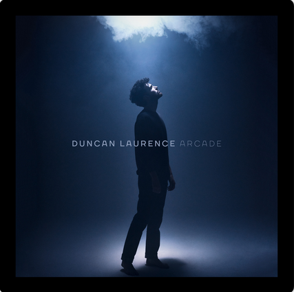 Duncan Laurence - Arcade (Ltd 2 track vinyl single)  7""
