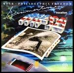 MFSB - Philadelphia Freedom & Summertime  SACD