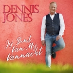 Dennis Jones - Jij bent van mij vannacht  CD-Single