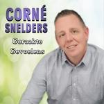 Corne Snelders - Geraakte gevoelens  CD-Single